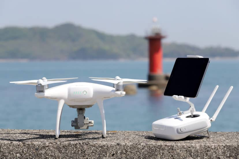 Best Drone Tracker Device