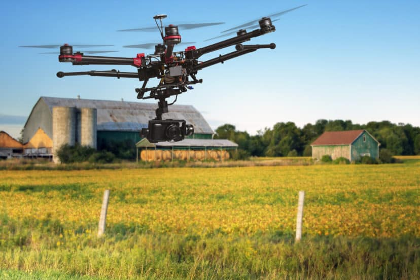 5 Best High-End Drones Of 2020