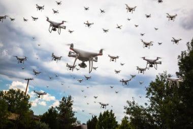 Best Drones For Under $100