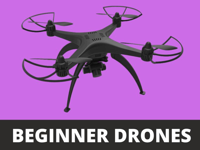 Best Beginner Drone