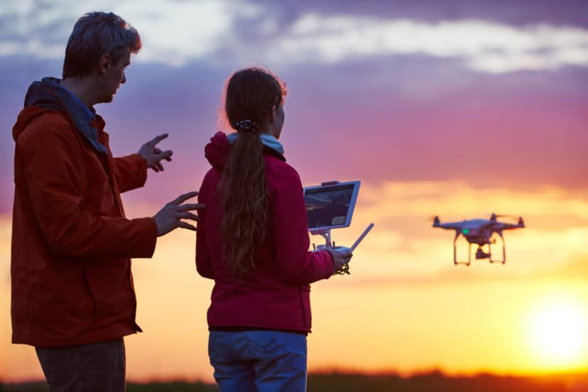 Where Can I Go To Learn More About Drones