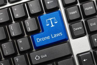 Who Enforces Drone Laws