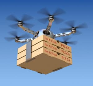 Food and Product Delivery