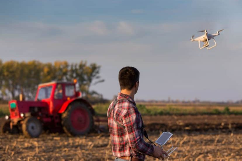 What Are Best Uses Of Drone?