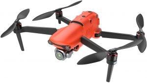 Best Drone for Real Estate; Autel Evo 2 Pro 6k