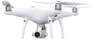 Best Drone for Real Estate; DJI Phantom Pro 4