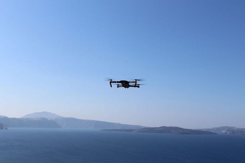 Long Range Drone
